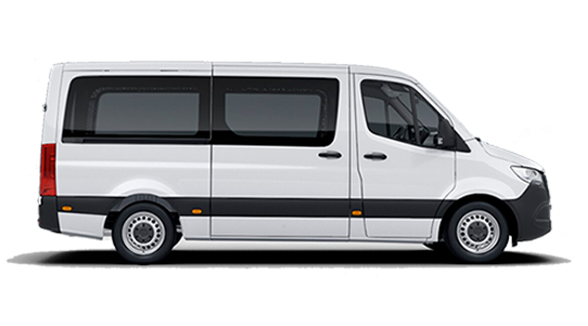 Mercedes-Benz Sprinter Bus/taxa